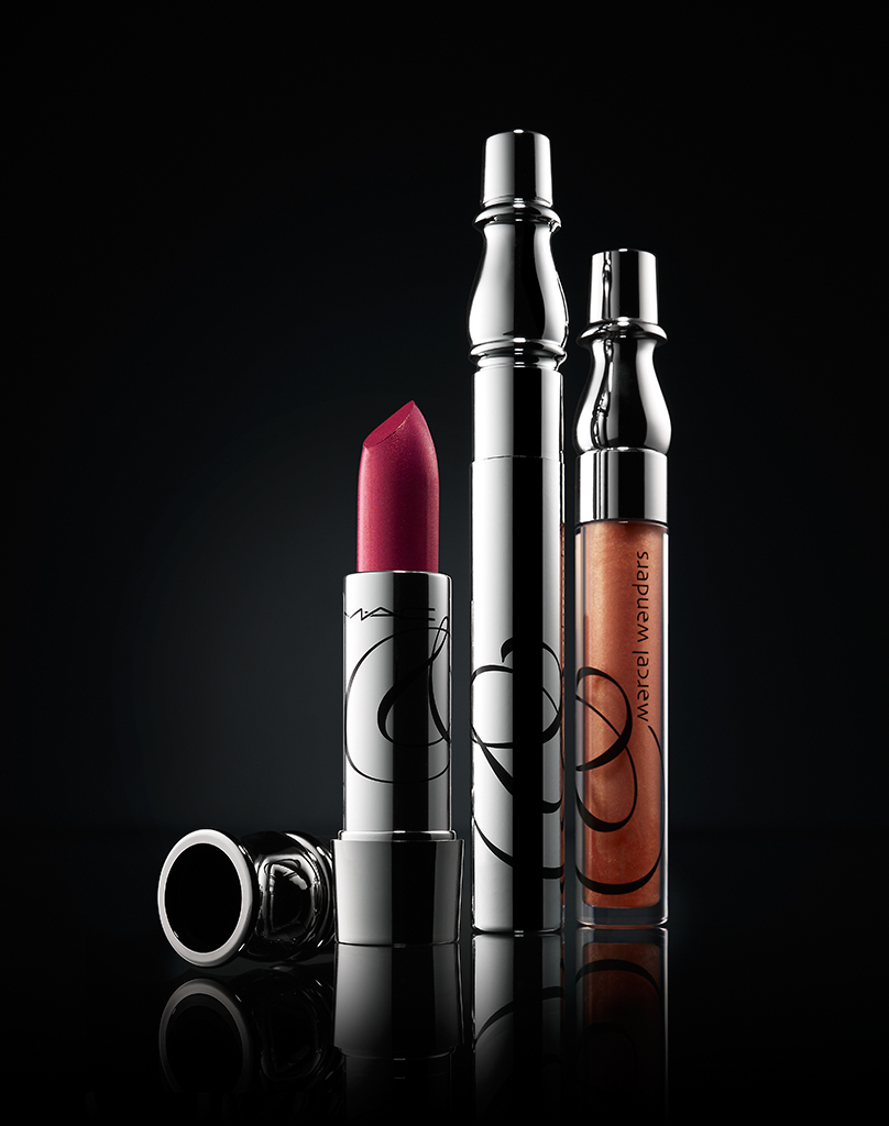 Cosmetics And Makeup: NYC Photographers: Cosmetic & Product Photography In NYC